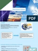 Clima Europeo e Italiano- Tiba Maftoul