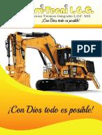Brochure Servitecni Actualizado
