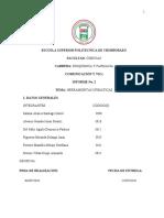 Informe 2 Comunicacion y Tics