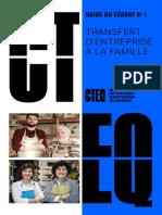 CTEQ Guide Du Cedant-famille