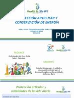 Capacitacion Proteccion Articular y Ahorro Energetico (1)