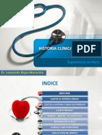 Hisoria Clinica Electronica
