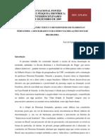 GILBERTO FREYRE VERSUS O REVISIONISMo
