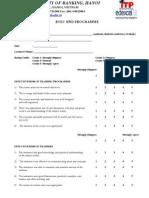 Student Feedback Form_AOB