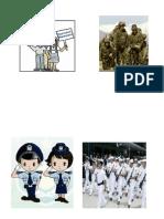 Seguridad Ciudadana Características