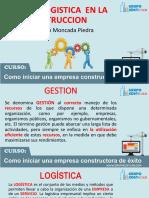 LOGISTICA en la construcción PDF