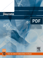 Glaucome SFO Elsevier Masson