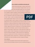ENSAYO DE 5 CUARTILLAS DE PSICOLINGUISTICA. 3ER SEMESTRE COPY