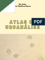 Atlas de Uroanálise - @BIOAULAS
