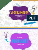 mapas mentais português