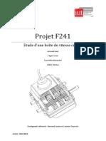 Projet F241