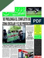 EDICIÓN 19 DE MARZO DE 2011