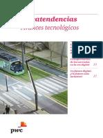 PWC Megatendencias AR & VR