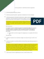 Evaluación Unidad 2 Direccion de recursos humanos