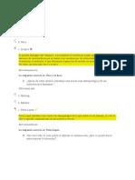 Evaluación Unidad 1 Direccion de recursos humanos