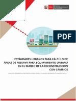 Anexo 05 - Estandares Urbanos PDM