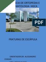Fraturas Da Escápula