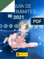 Guia de Tramites 2021 Accesible