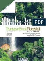 Transparência Florestal Ano II N 2 2008-2009