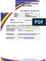 Guia Didáctica Finanzas SEMANA 10-11-12