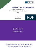¿Qué es la semiótica_ (CCC- 2020)