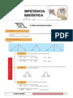Competencia Linguistica 1° - 1 Bim