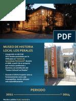 MUSEO LOS PERALES