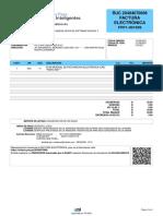 PDF Factura Electrónica Fpp1-1509