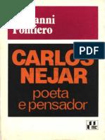 Carlos Nejar Poeta e Pensador3