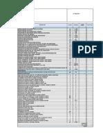 EC05298-5 Rubros y cantidades para rehabilitación WASH - publicación
