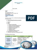 Modelo Propuesta Aplicacion Bateria de Riesgo Psicosocial