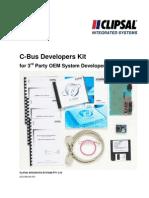 C-Bus Developers kit