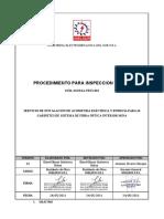 INEL-SSOMA-PETS-001 PROCEDIMIENTO PARA INSPECCION VISUAL