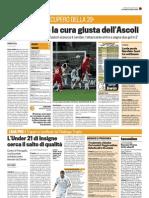 La Gazzetta Dello Sport 23-03-2011