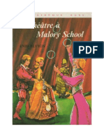 Blyton Enid Malory School 5 Du théâtre à Malory School