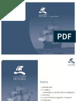 Dossier Nao Victoria. Educación(1)