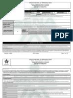 Reporte Proyecto Formativo - 2242666 - DESARROLLAR HABILIDADES EN PRO