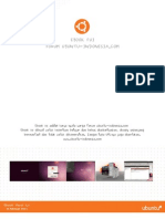 eBook Ubuntu Indonesia