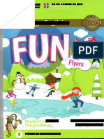 Fun for Flyers. Student's Book ( PDFDrive )