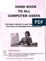 Handbook to all Computer Users