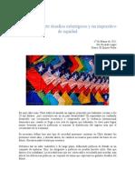 Chile 2030 Siete desafíos estratégicos y un imperativo de equidad
