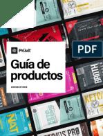Pruvit Product Guide-es (1)