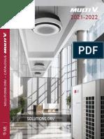 Catalogue Multi V 2021-2022