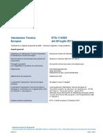 Certificato Asset Doc Loc 9199203