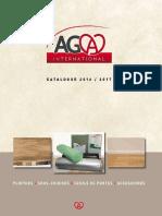 catalogue-aga