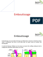 2-Emboutissage