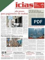 ?? Noticias - 05.05.2021 - Novo jornal