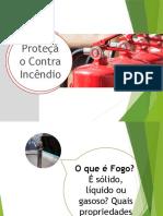 Combate Incendio