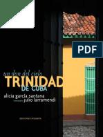 Libro_Trinidad de Cuba