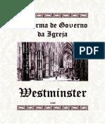 1648 - A Forma de Governo Da Igreja